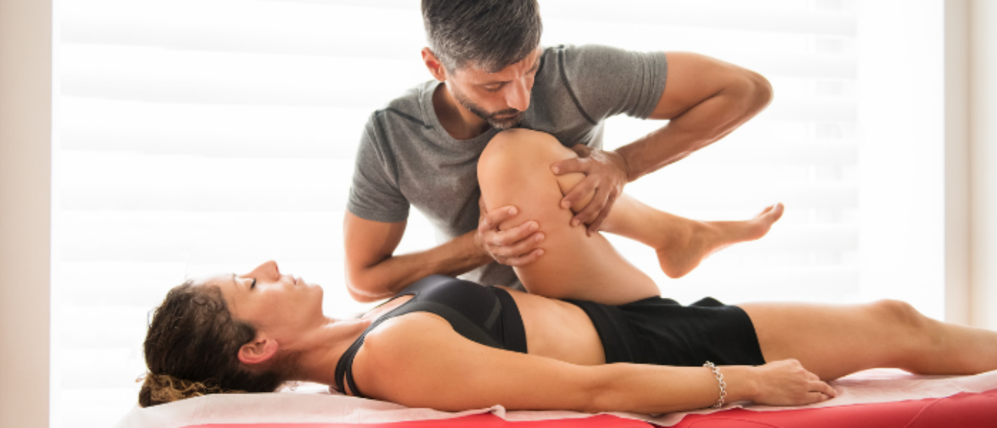 Muscle Mobilization main image