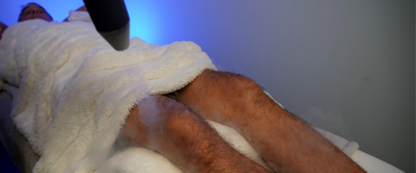 Spot Cryotherapy image